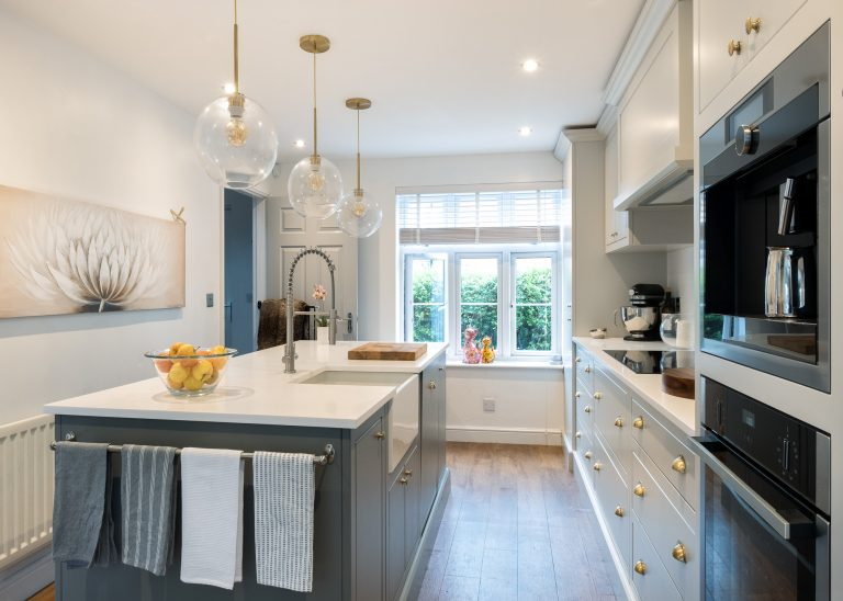 Bespoke Kitchens Designed By You